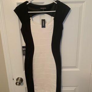 NWT Express dress